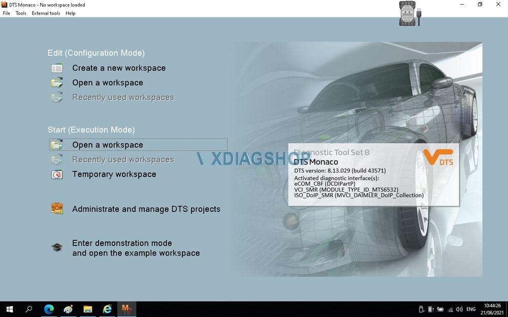 2010 06 Vxdiag Benz C6 6