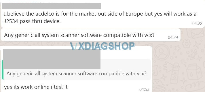Vxdiag Gm Online Programming 03