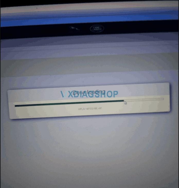 Jlr Doip Downloading Shutdown 1