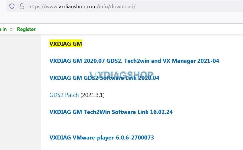 Vxdiag Vcx Nano Clutch Relearn