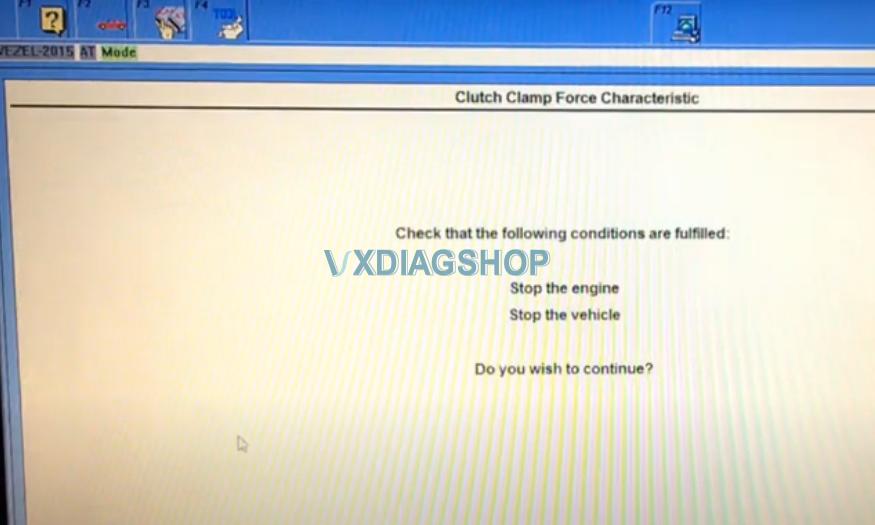 Honda Cvt Gear Learning 9